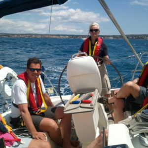 Day Skipper Sail course in Palma