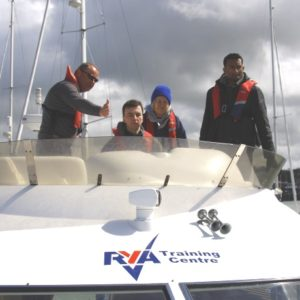 Own Boat Private Tuition