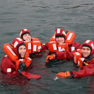 STCW Maritime Safety Courses