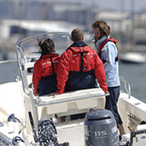 powerboat level 1 course in palma