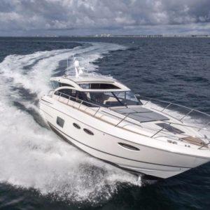 Yachtmaster Coastal Motor