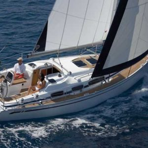 Yachtmaster Sail Training Package