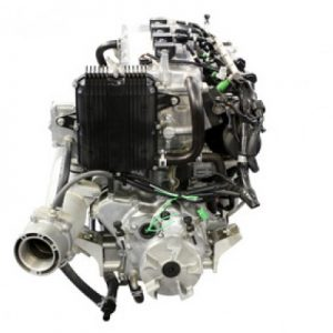 Approved Engine Course
