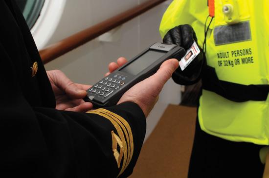 4 ship security